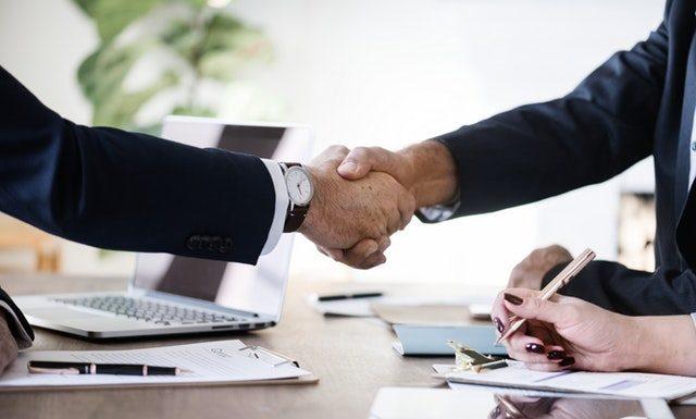 pożyczka na założenie firmy