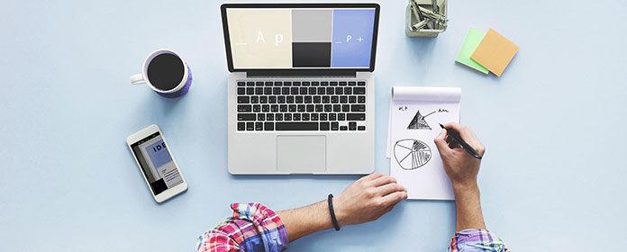 Tworzenie stron internetowych coraz popularniejszą usługą