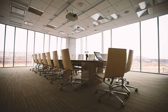 Jak zorganizować konferencję dla 200 osób?