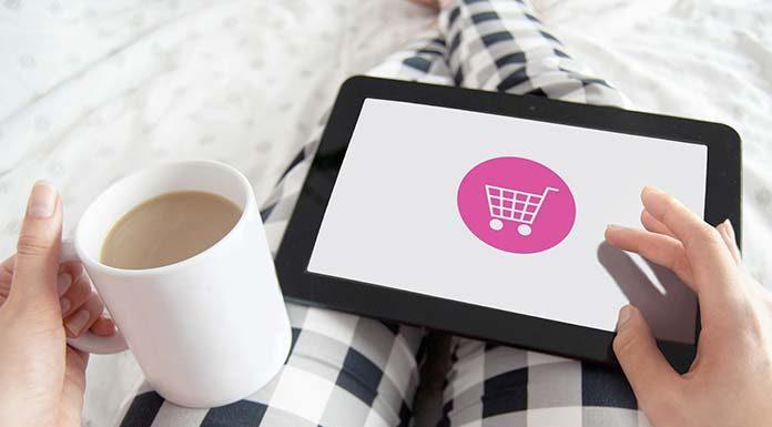 5 powodów, dla których opłaca się kupować online
