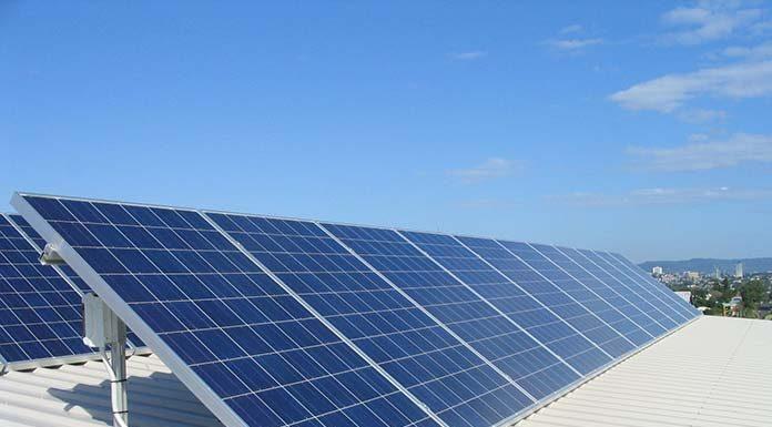 Słońce największą nadzieją na przyszłość światowej energetyki