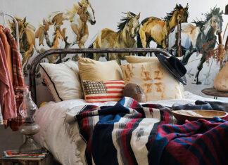 Konie, mustangi i hucuły - fototapety inspirowane pięknem wierzchowców