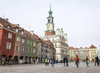 Nieruchomości z Poznania